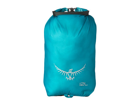 Osprey - Ultralight Dry Sack 12 (Tropic Teal) Bags
