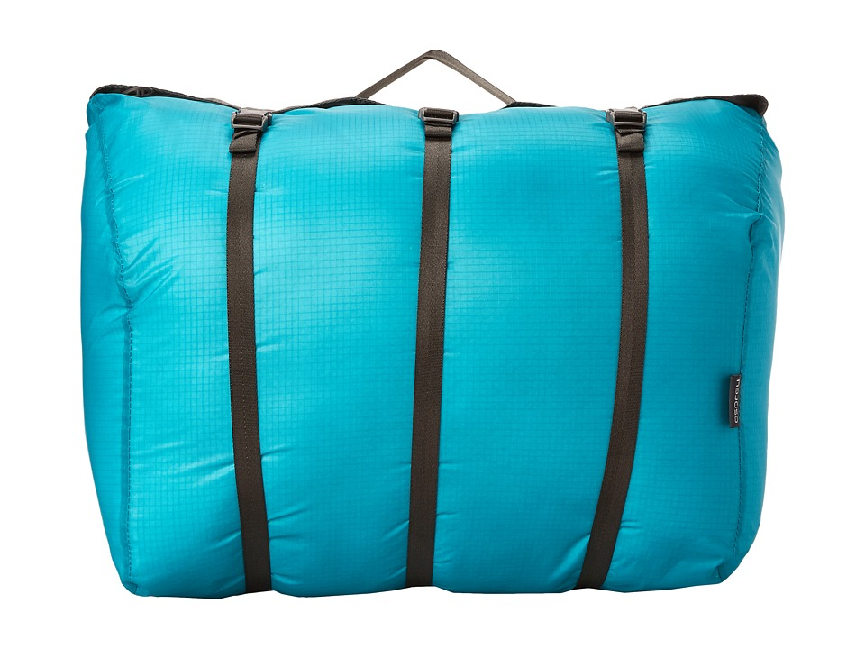 Osprey - Straightjacket Compression Sack 20 (Tropic Teal) Bags