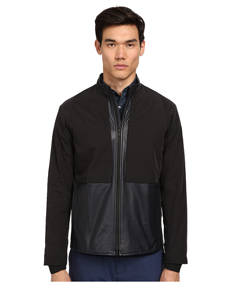 Theory - Bostic LC Revolt (Eclipse) Men's Coat