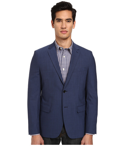 Theory - Wellar Tovare (Bright Blue) Men's Jacket