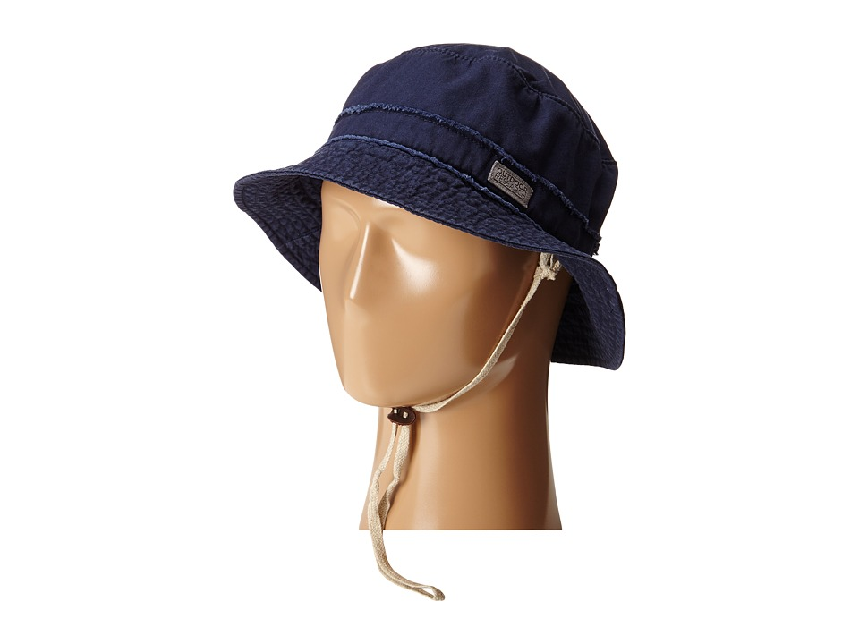 Outdoor Research - Gin Joint Sun Bucket (Indigo) Traditional Hats