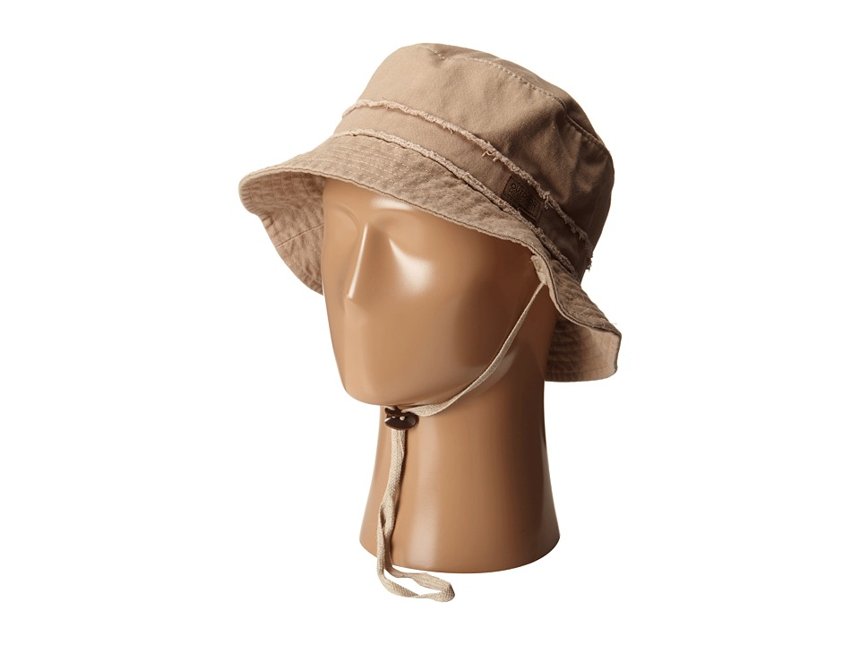 Outdoor Research - Gin Joint Sun Bucket (Khaki) Traditional Hats