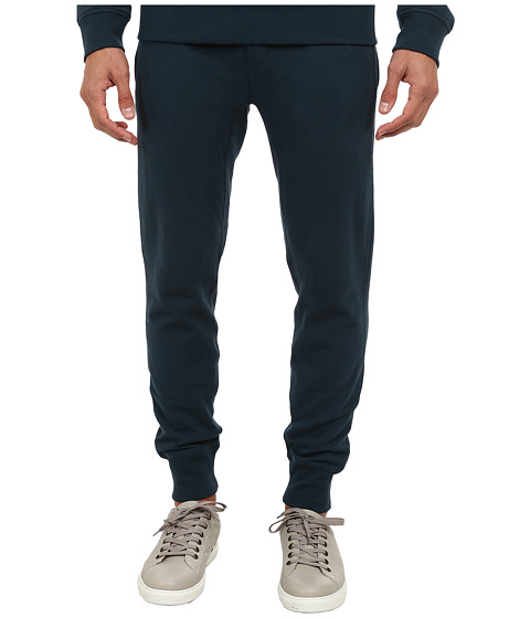 Theory - Moris P.Indicative Sweatpant (King Fisher) Men's Casual Pants