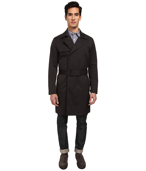 Theory - Julius Roaglin (Black) Men's Coat