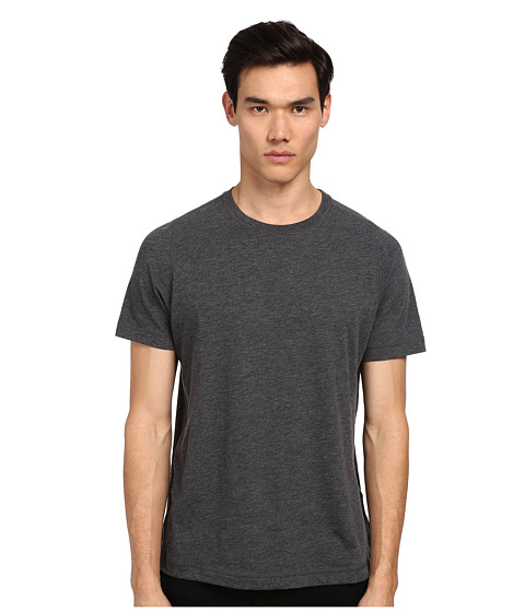 Theory - Perran Rely (Black) Men's T Shirt