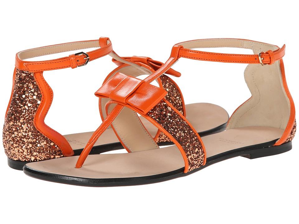Viktor & Rolf - S49WP0129 (Salamander) Women's Shoes
