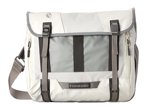 Timbuk2 - Especial Cycling Messenger (Stormtrooper) Messenger Bags
