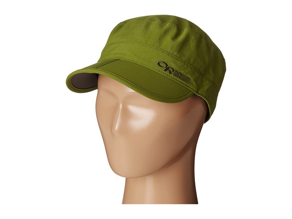 Outdoor Research - Radar Pocket Cap (Hops) Safari Hats
