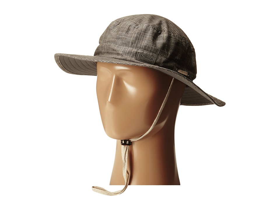 Outdoor Research - Eos Hat (Pewter) Caps