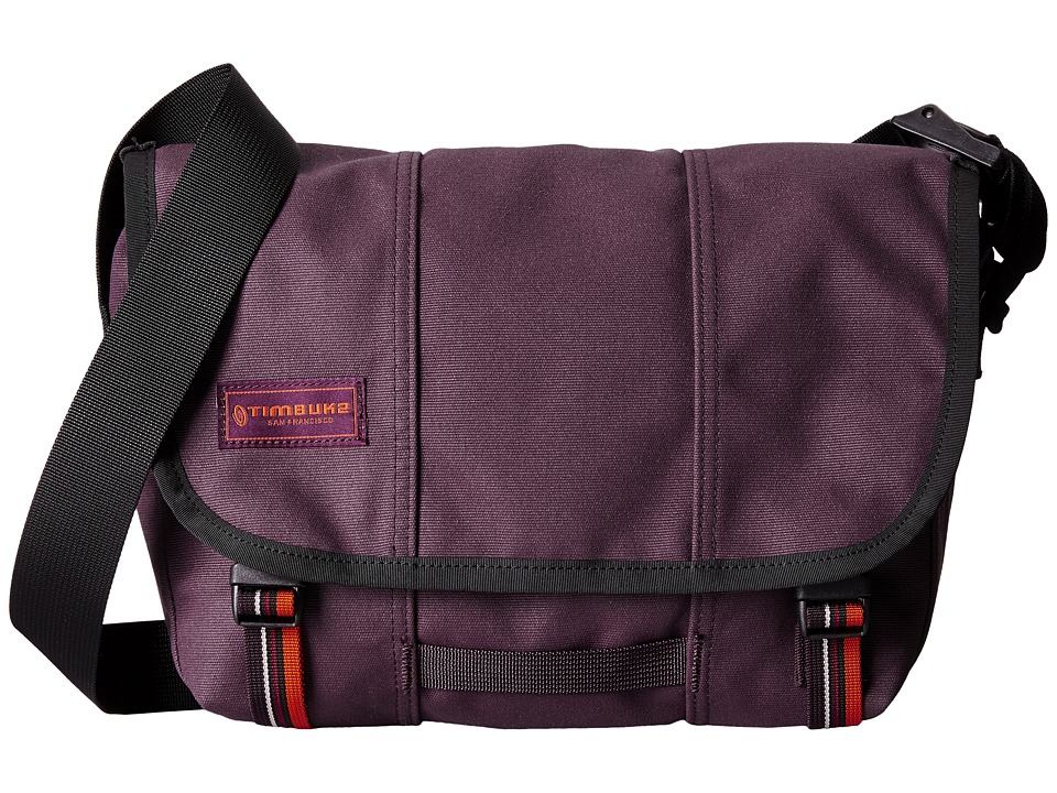 Timbuk2 - Classic Messenger Bag - Extra Small (Bold Berry) Messenger Bags