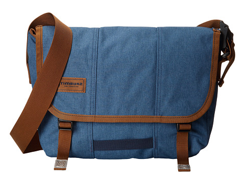 Timbuk2 - Classic Messenger Bag - Extra Small (Desert Chambray) Messenger Bags