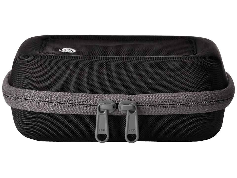 Timbuk2 - Pill Box Pro (Black) Bags