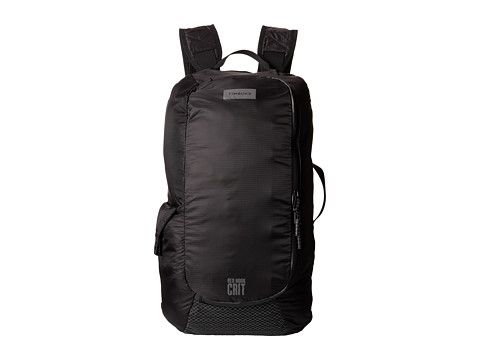 Timbuk2 - Red Hook Pack (Black) Backpack Bags