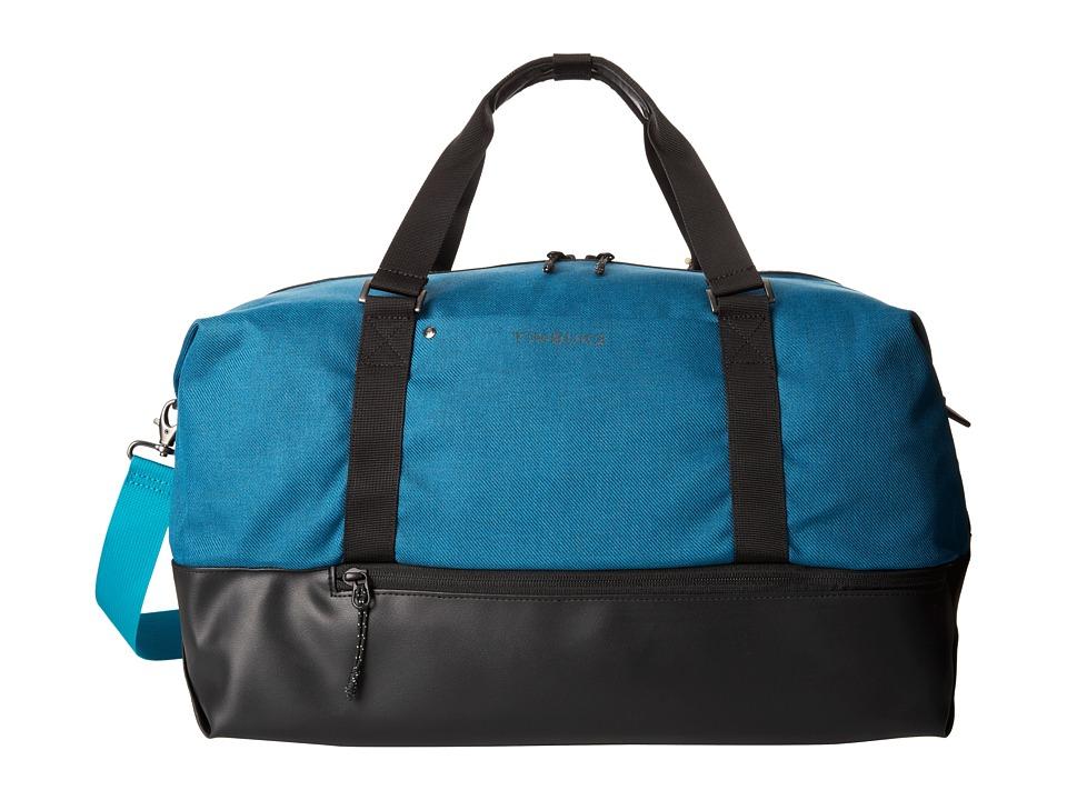 Timbuk2 - Cleo Duffel (Aloha Full/Cycle Twill) Duffel Bags