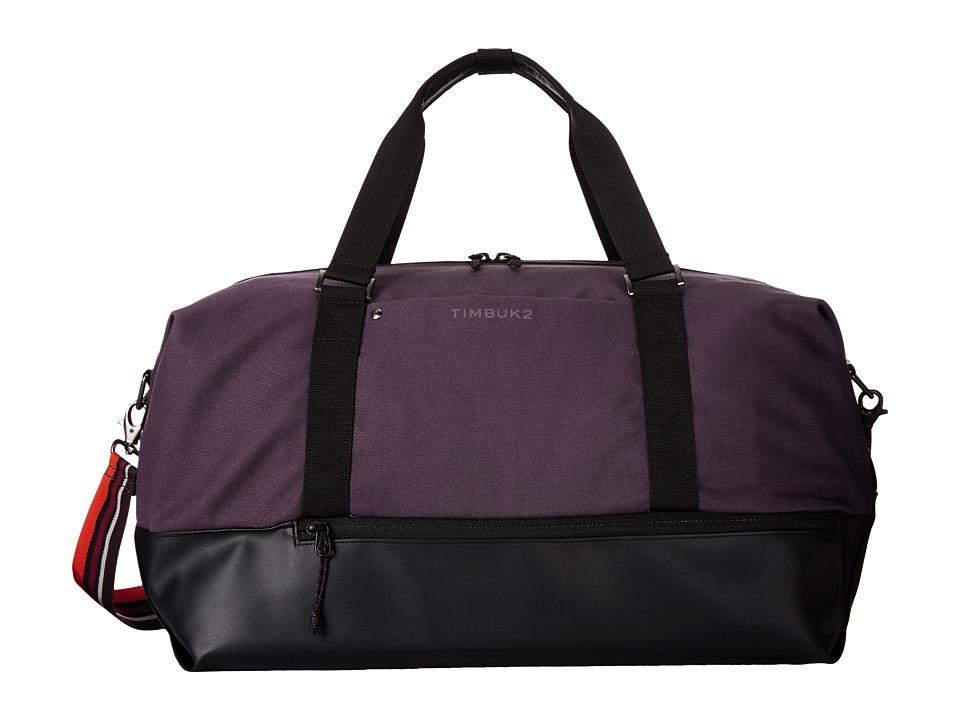 Timbuk2 - Cleo Duffel (Bold Berry) Duffel Bags