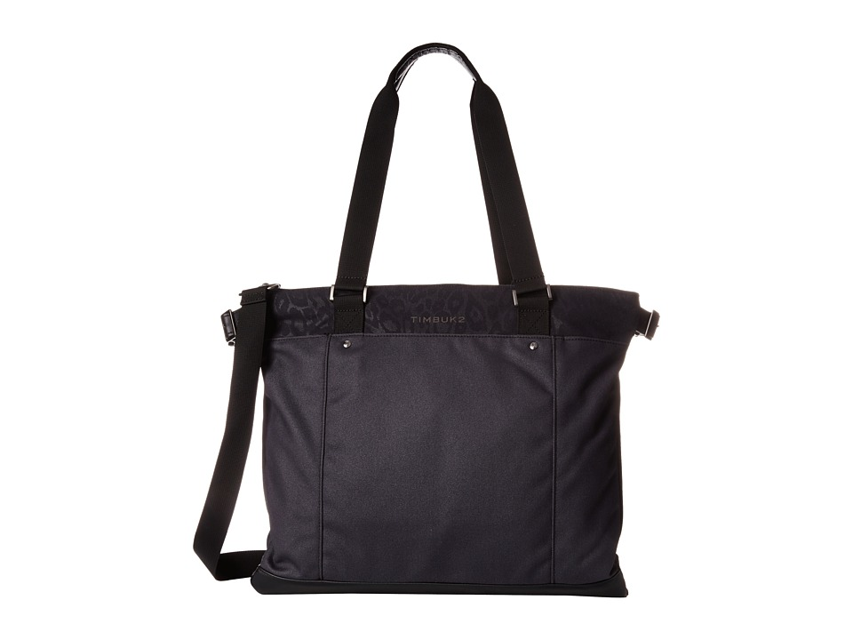 Timbuk2 - Grove Tote (New Black) Tote Handbags