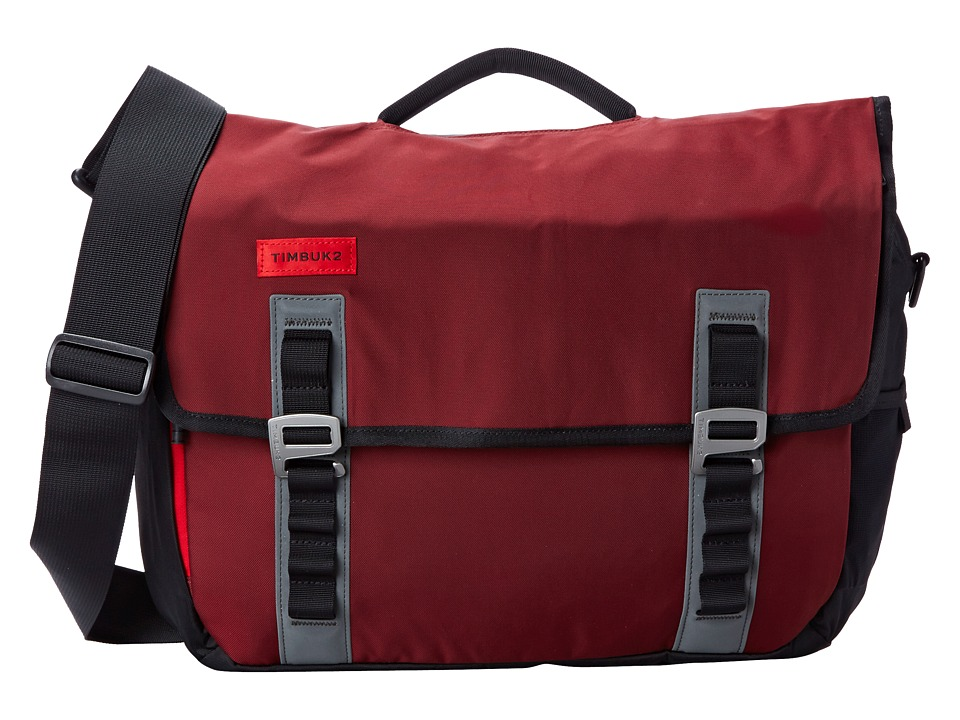Timbuk2 - Command Messenger - Medium (Diablo) Messenger Bags