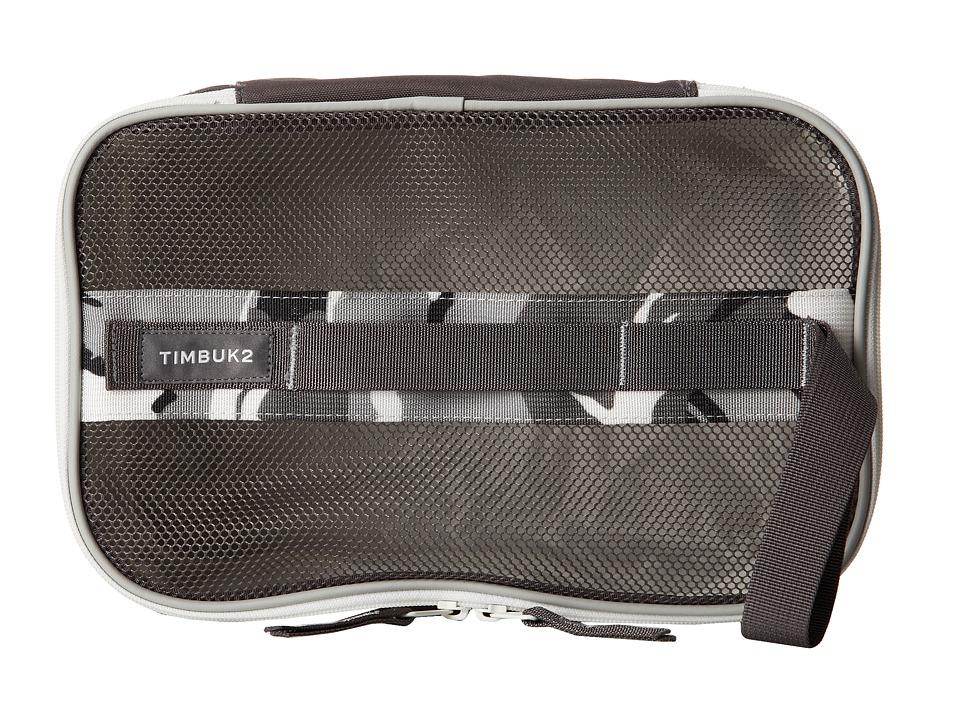 Timbuk2 - Base Shoe Cube (Limestone Camo) Bags