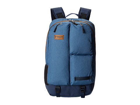 Timbuk2 - Showdown Backpack (Desert Chambray) Backpack Bags