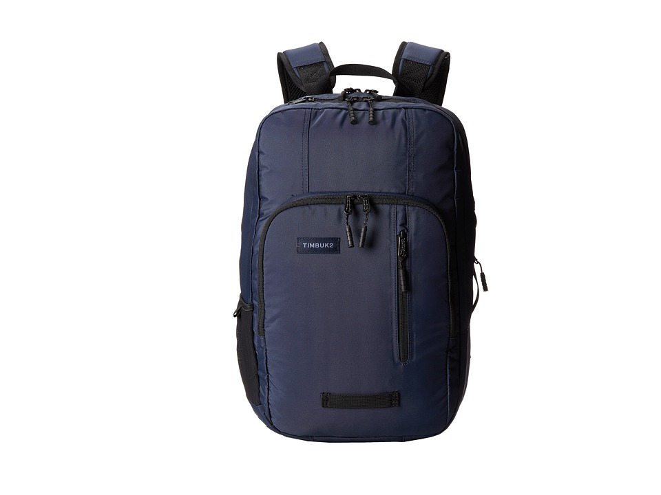 Timbuk2 - Uptown (Dusk Blue/Black) Day Pack Bags