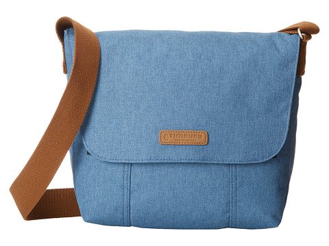 Timbuk2 - Express Shoulder Bag (Desert Chambray) Cross Body Handbags