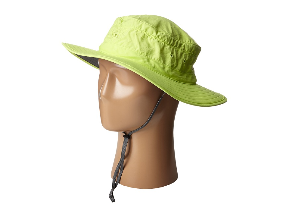 Outdoor Research - Solar Roller Hat (Laurel) Safari Hats