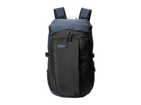 Timbuk2 - Fillmore (Dusk Blue/Black) Bags