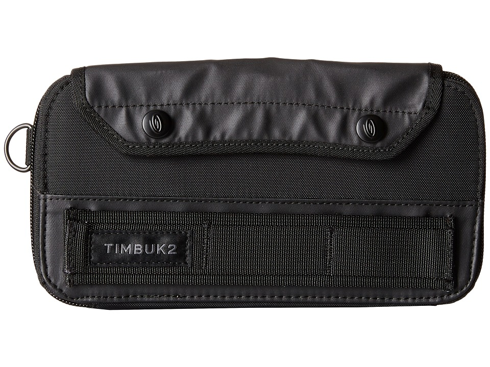 Timbuk2 - Aero Wallet (Black) Wallet Handbags