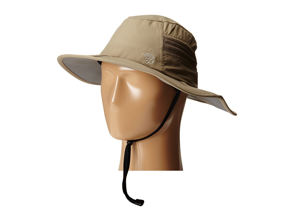 Outdoor Research - Blush Sun Hat (Cairn) Traditional Hats