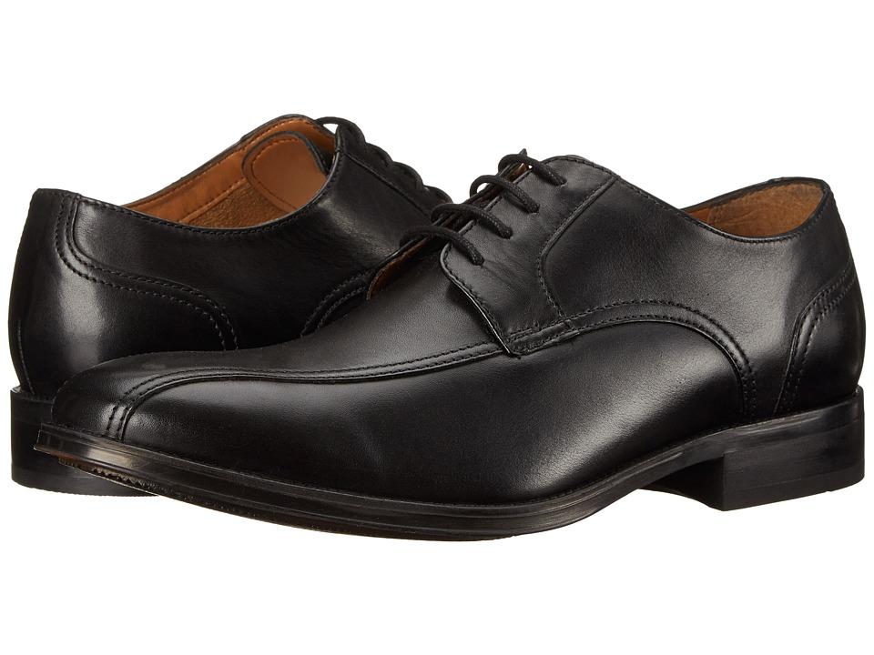 Bostonian - Greer Move (Black Leather) Men