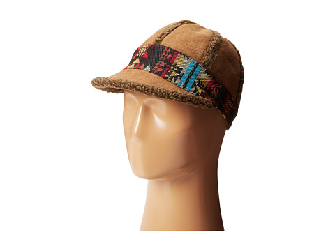 Grace Hats - Mountain Cap (Multi) Caps