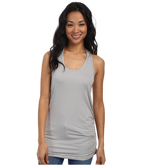 Merrell - DeVeau Tank Top (White) Women's Sleeveless