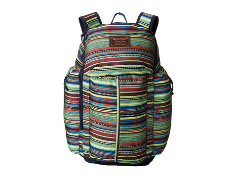 Burton - Cadet Pack (Feeder Stripe) Backpack Bags