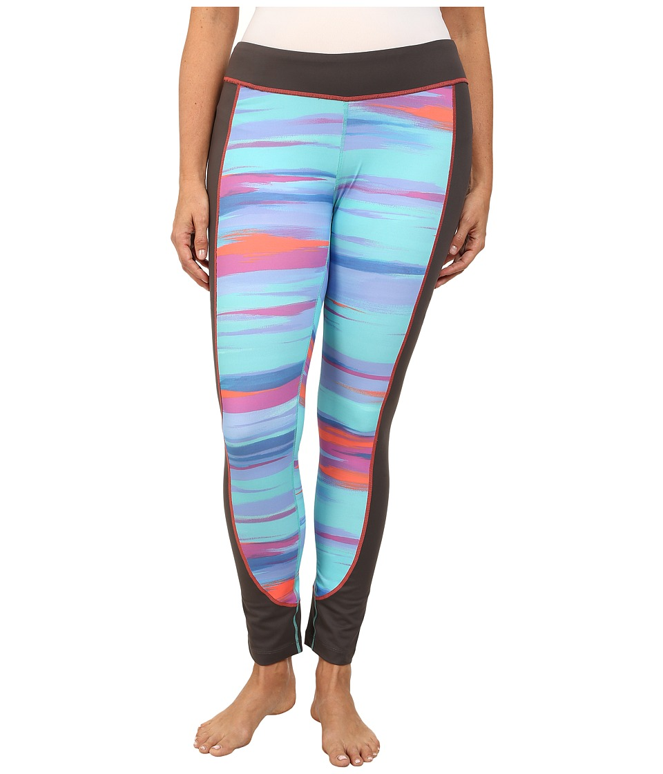 Merrell - Soto Legging (Multi Print) Women's Casual Pants