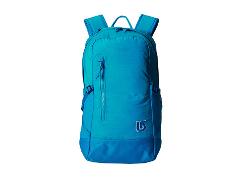 Burton - Prospect Pack (Cyan Crinkle) Backpack Bags