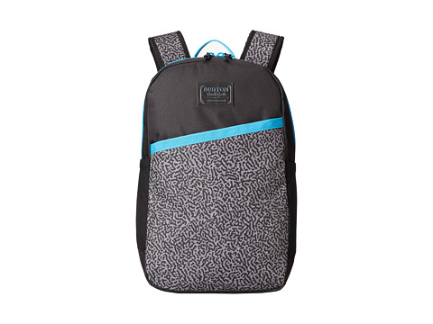 Burton - Apollo Pack (Elephant Print) Backpack Bags