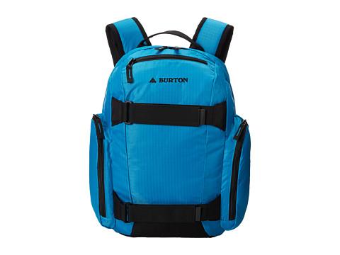 Burton - Youth Metalhead Pack (Cyan Ripstop) Backpack Bags