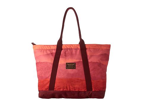 Burton - Sofie Tote - Large (Fuzzy Navel) Tote Handbags