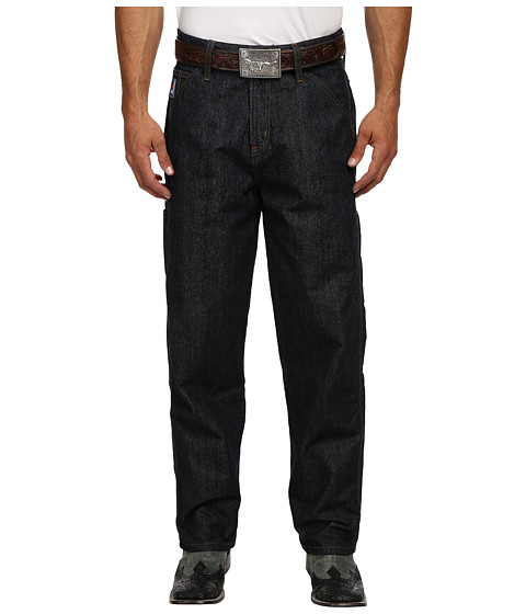 Cinch - Cinch Blue Label Utility WRX Flame Resistant (Indigo) Men's Jeans