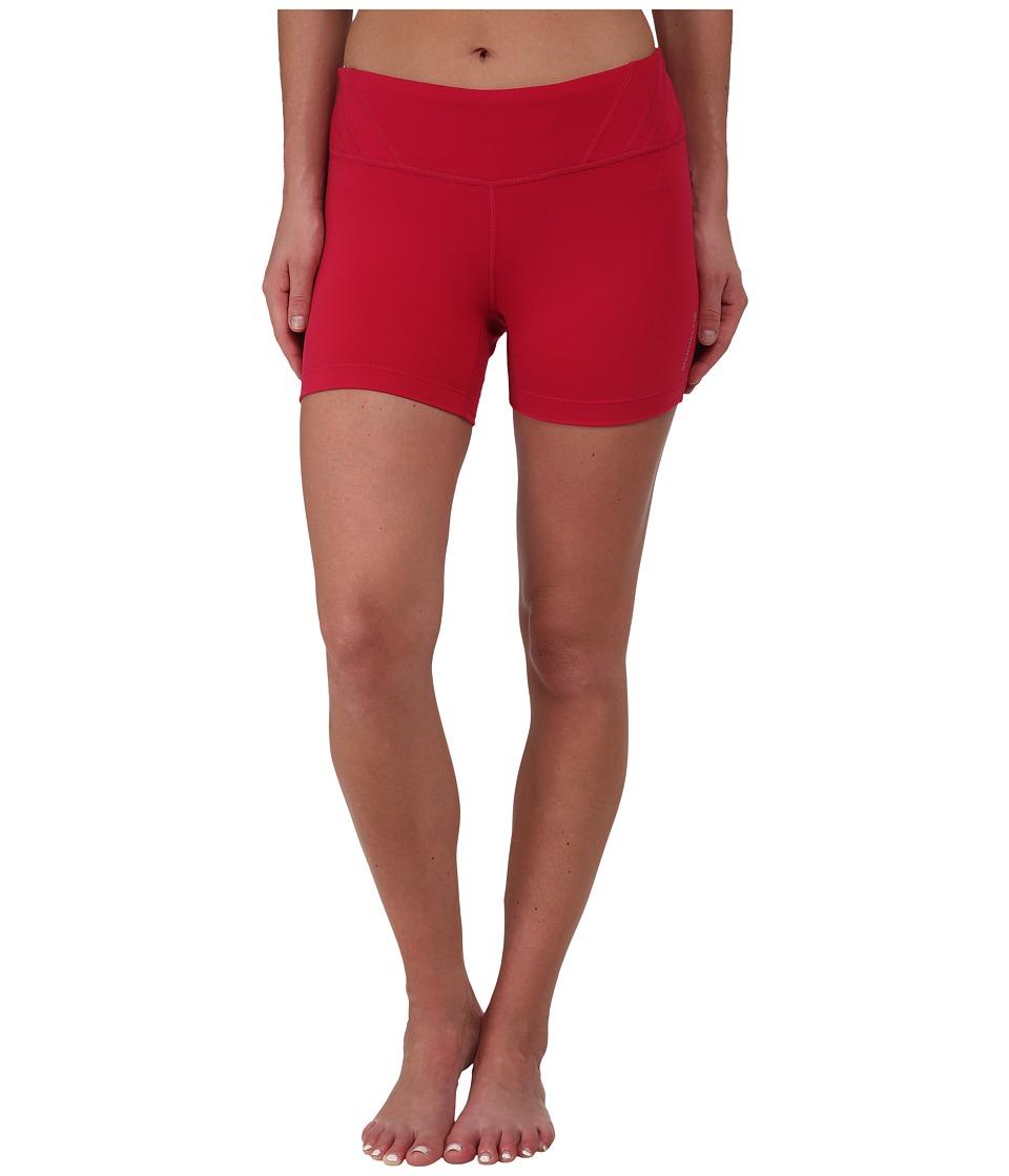 Merrell - Lithos Short (Fuchsia) Women's Shorts