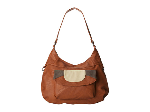 Roxy - Duffy (Leather) Shoulder Handbags