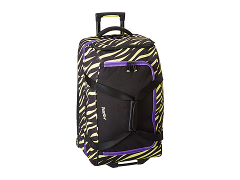 Burton - Wheelie Cargo (Safari Print) Luggage