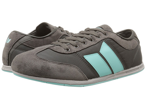 Macbeth - Brighton (Dark Grey/Sea Foam Vegan) Men