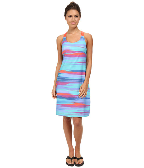 Merrell - Soto Dress (Multi Print) Women