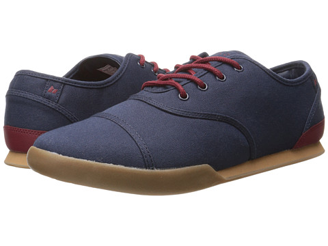 Macbeth - Gatsby (Midnight/Gum Vegan) Men's Skate Shoes