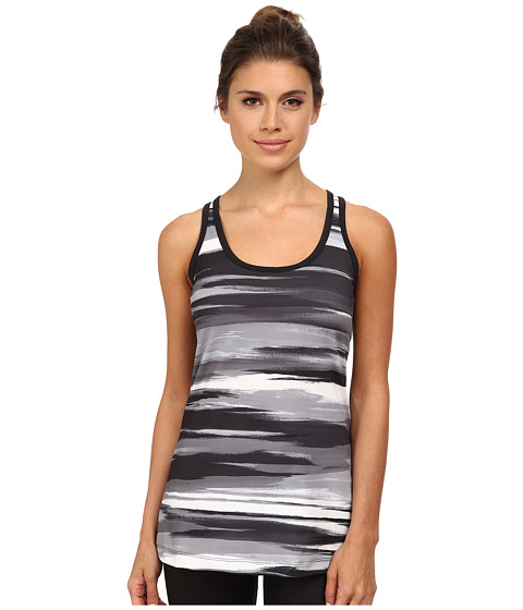 Merrell - Emma Tank Top (Black Print) Women's Sleeveless