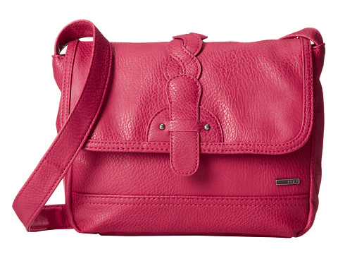 Roxy - Easy Rider (Berry) Shoulder Handbags