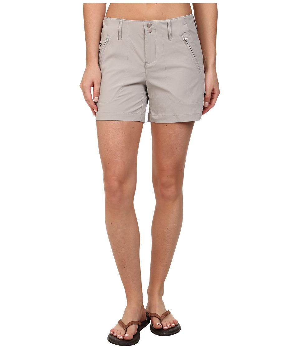 Merrell - Belay Short (Oyster) Women's Shorts