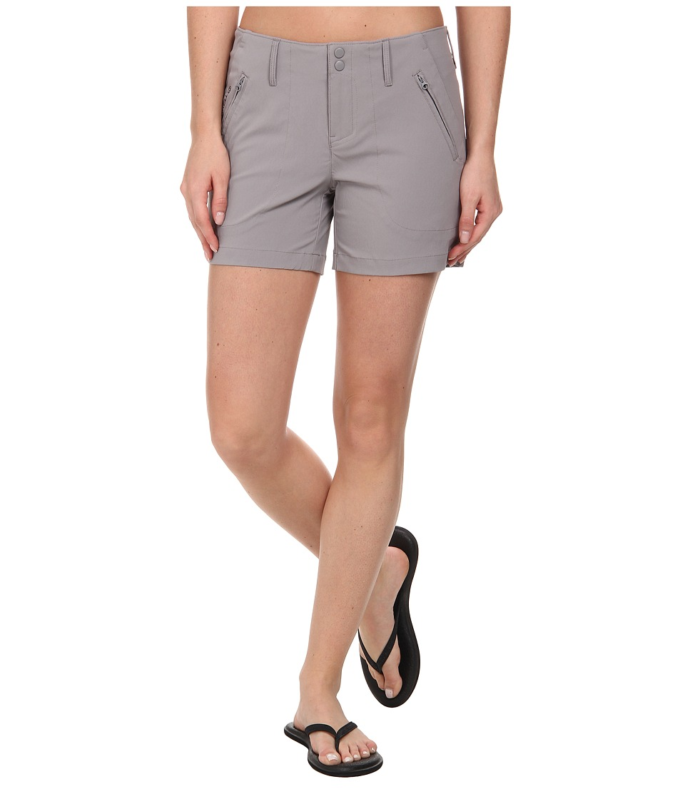 Merrell - Belay Short (Sidewalk) Women's Shorts