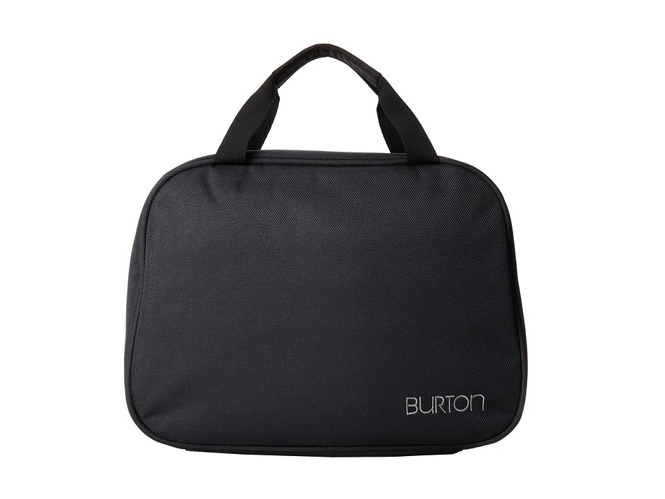 Burton - Tour Kit (True Black) Toiletries Case